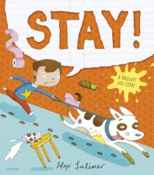 Stay! (2015)