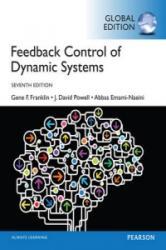 Feedback Control of Dynamic Systems, Global Edition (2014)