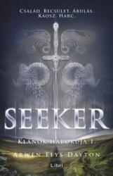 Seeker (2015)