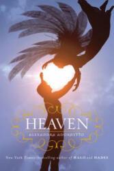 Alexandra Adornetto - HEAVEN - Alexandra Adornetto (ISBN: 9781250029416)