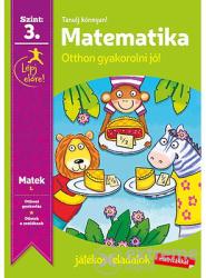 Tanulj könnyen! Matematika 3 (2015)