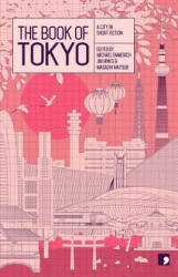 Book of Tokyo - A City in Short Fiction (2015)