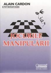 Jocurile manipulării (ISBN: 9786069259825)