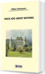 Much ado about nothing (ISBN: 9789736499418)