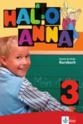Deutsch für Kinder. Lehrbuch, m. 2 Audio-CDs - Olga Swerlowa (2014)