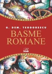 Basme române (2015)