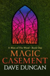 Magic Casement (2014)