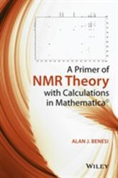 Primer of NMR Theory with Calculations in Mathematica (2015)