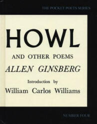 Howl and Other Poems (2001)