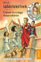 Caesar és a nagy összeesküvés (2015)
