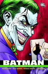 The Man Who Laughs (ISBN: 9781401216269)