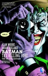 The Killing Joke (ISBN: 9781401216672)