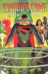 Kingdom Come New Edition - Alex Ross (ISBN: 9781401220341)