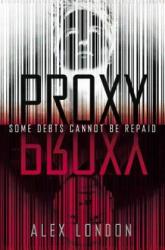 Alex London - Proxy - Alex London (2013)