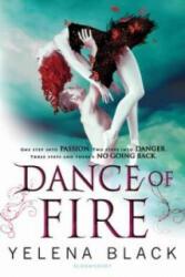 Dance of Fire (2015)