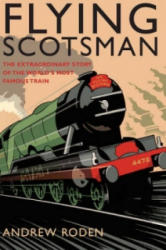 Flying Scotsman - Andrew Roden (2015)