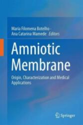 Amniotic Membrane (2015)