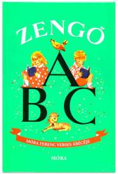 Zengő ABC (ISBN: 9789634151401)