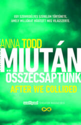 Miután összecsaptunk - after we collided (2015)