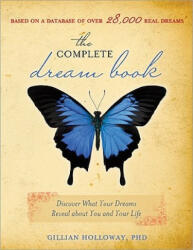 Complete Dream Book - Gillian Holloway (ISBN: 9781402207006)
