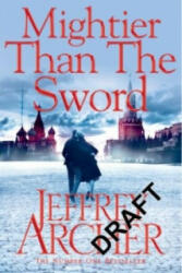 MIGHTIER THAN THE SWORD A (2015)