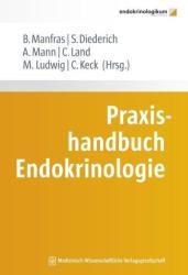 Praxishandbuch Endokrinologie (2015)