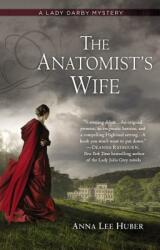 The Anatomist's Wife (2012)