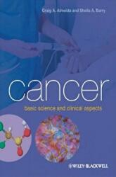Cancer (ISBN: 9781405156066)