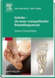 Gelenke - ein neuer osteopathischer Behandlungsansatz (2015)