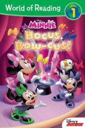 World of Reading: Minnie Hocus Bow-Cus! (0000)