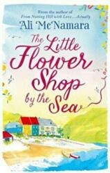 Little Flower Shop by the Sea (2015)