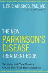New Parkinson's Disease Treatment Book - Ahlskog, J. Eric, MD, PhD (2015)