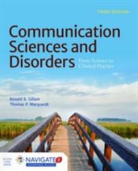 Communication Sciences And Disorders - Ronald B. Gillam, Thomas P. Marquardt (2015)