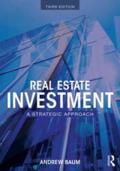Real Estate Investment - Andrew Baum (2015)