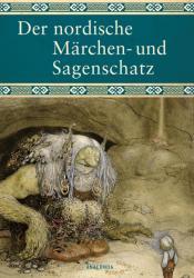 Der nordische Märchen- und Sagenschatz - Erich Ackermann (ISBN: 9783730601501)