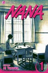 Nana, Vol. 1 - Al Yazawa (ISBN: 9781421501086)