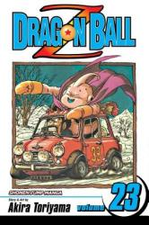 Dragon Ball Z, Volume 23 (ISBN: 9781421501482)