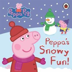 Peppa Pig: Peppa's Snowy Fun - Peppa Pig (2009)