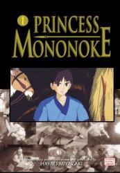 Princess Mononoke Film Comics (ISBN: 9781421505978)