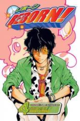 Reborn! - Akira Amano (ISBN: 9781421508443)