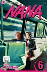 Nana, Vol. 6 (ISBN: 9781421510200)