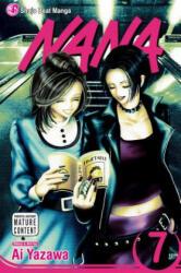 Nana, Vol. 7 - Ai Yazawa (ISBN: 9781421510217)