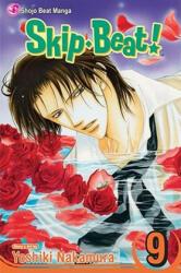 Skip Beat! , Volume 9 (ISBN: 9781421510262)