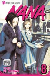 Nana, Vol. 8 - Ai Yazawa (ISBN: 9781421515397)