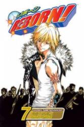 Reborn! , Vol. 7 - Akira Amano (ISBN: 9781421516646)