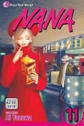 Nana, Vol. 11 - Ai Yazawa (ISBN: 9781421517476)