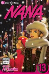 Nana, Vol. 13 - Al Yazawa (ISBN: 9781421518800)