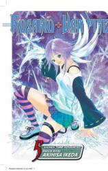 Rosario+Vampire, Vol. 4 - Akihisa Ikeda (ISBN: 9781421519074)