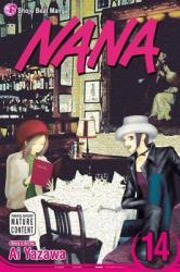 Nana, Vol. 14 (ISBN: 9781421519722)