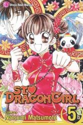 St. Dragon Girl, Volume 5 (ISBN: 9781421520148)